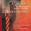 Concierto en conmemoración del 150 aniversario de música para Moros y Cristianos en Cocentaina