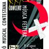 Concierto XXXV de Música Festera de la Unión Musical Contestana