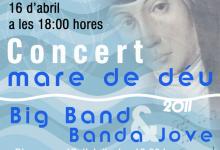 Concierto «Mare de Déu» 2011