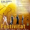 Concierto Santa Cecilia Unión Musical Contestana 2010