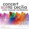 Concert en Honor a Santa Cecília de la UMC
