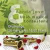 """Concierto """"Mare de Déu"""" 2014 – Unió Musical Contestana"""
