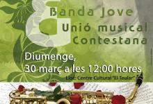 Concierto «Mare de Déu» 2014 – Unió Musical Contestana