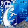 XLIII Concert de música festera – Unió Musical Contestana · 6 Agost 2015