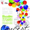 Concert de Fira Tots Sants – Unió Musical Contestana ·