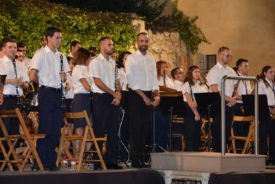 XLVII Concierto de Música Festera