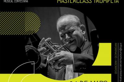 MASTERCLASS DE TROMPETA – ERNESTO CHULIÀ