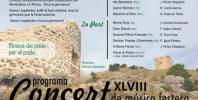 CONCIERTO DE FIESTAS UNIÓN MUSICAL CONTESTANA 2020