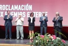 ANTONIO MOLTÓ SANCHIS, PUPE, PREMIO EUTERPE DE LA FSMCV